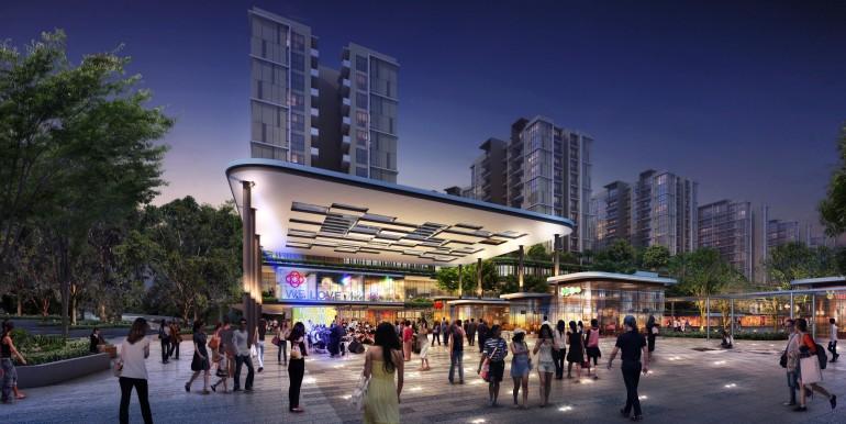 Yishun Town Plaza